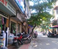 Nhà mặt phố 8/3, Quỳnh Mai, kinh doanh 50tr/tháng, 55m2, giá 6 tỷ