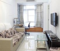 Cho thuê căn hộ Garden Court I, nội thất cao cấp, view đẹp. Giá 20tr/th,LH: NỤ 0903015229
