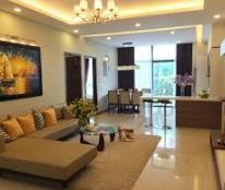 Cần cho thuê gấp căn hộ giá rẻ Garden Court, 140m2,giá 23 triệu/ tháng, LH: 0903015229 (NỤ)