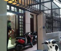 Bán nhà tại Cầu Giấy, phường Yên Hòa, xây 4 tầng cực đẹp
