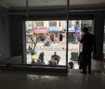 Cho thuê văn phòng tại MP Lê Thanh Nghị, chỉ với 10tr/th, 35m2, mặt tiền 6m