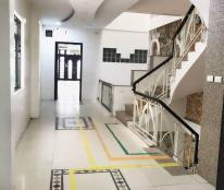 40m2, 9tr/tháng có ngay văn phòng đẹp giá rẻ đầy đủ tiện ích ngay mặt phố Nguyễn Khuyến