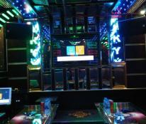 Chuyển nhượng quán Karaoke 6 tầng mặt phố khu Mai Dịch - Cầu Giấy giá 8.5 tỷ