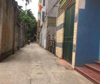 Bán đất 36m2, 1.5 tỷ, Quang Trung, La Khê, cạnh trường cấp 2 Văn Khê
