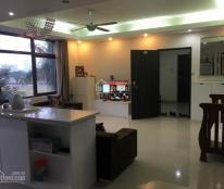 Bán căn hộ Garden Court 1, Phú Mỹ Hưng, nội thất, 124m2 lầu cao, giá 5.4 tỷ, LH 0903015229 NỤ