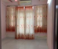 Bán gấp nhà 2 mặt hẻm 3,5m CMT8, P. 5, Tân Bình