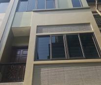 Bán tòa nhà 7 tầng phố Nguyễn Chí Thanh, kinh doanh vô địch