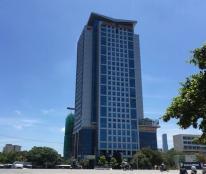 Cho thuê văn phòng cao cấp tại tòa nhà Icon4 Tower, Đê La Thành, Đống Đa, Hà Nội.