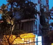 Mặt phố Hàng Điếu 50m2, 7 tầng, mt 5m, 36 tỷ, lô góc, thang máy, kinh doanh đỉnh, hè rộng