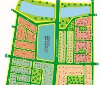Bán lô đất B24 dự án Kiến Á, Phước Long B, Quận 9, dt 5x25m, sổ đỏ chính chủ