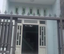 Bán gấp nhà đường Bình Thành, giá 1,4 tỷ, P. Bình Hưng Hòa B, Quận Bình Tân, TPHCM