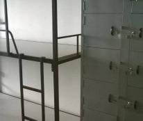 KTX máy lạnh tại 67 Lê Văn Lương Quận 7 Nhà Bè giá 400k/ tháng