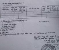 Bán nhà C4 Lê Hồng Phong-Phường 8,Dt:4*18=72m,Hẻm 4m, Giá: 2.95 ty