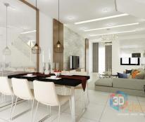 Bán căn hộ 94m2, sửa đẹp Vimeco Nguyễn Chánh, LH 0975118822
