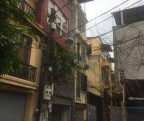 Bán nhà phố Ngọc Thụy, Long Biên, 37m2, 5 tầng, giá 3 tỷ. Ngõ ô tô.