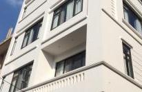 Bán Tòa Căn Hộ 9 Tầng Mặt Phố Kim Mã Thượng. DT 150m2. Giá 41 TỶ