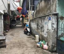 Hiếm Đất ngõ 564 Nguyễn Văn Cừ 40m2 mặt tiền 4.5m ô tô đỗ cửa 1.8 tỷ