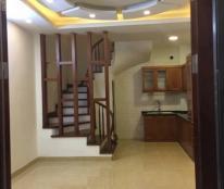 Chính chủ bán nhà pl Xuân La, Tây Hồ,DT 35m2x 5 tầng mới xây cực đẹp 2.65 tỷ