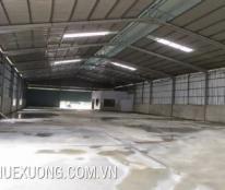 cHO THUÊ kho xưởng giá rẻ DT 350m2 tại Thái Nguyên tp sÔNG Công