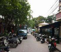 Cực hiếm ô tô tránh, vỉa hè phố Tạ Quang Bửu, Bách Khoa, 140m2, MT 6,5m, giá 16 tỷ