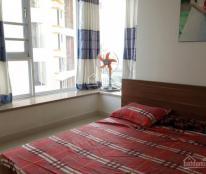 Cho thuê căn hộ cao cấp Terra Rosa 70m2, full nội thất, giá 6.5 triệu/tháng