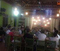 Sang nhượng quán cafe khu ký túc xá Sân Khấu Điện Ảnh, Mai Dịch, Cầu Giấy, Hà Nội