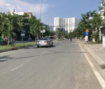 Bán gấp lô đất mặt tiền khu dân cư Nam Long Phú Thuận, Phường Phú Thuận, Quận 7