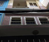 Cần tiền nên bán gấp căn nhà yêu thương trên đường Âu Cơ, quận Tân Phú, giá ra đi 3,8 tỷ