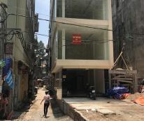 Chính chủ cho thuê nhà 126 mặt phố Phạm Văn Đồng.