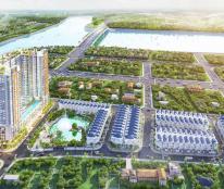 Căn hộ Green Star Sky garden chuẩn 5 sao ngay trung tâm Phú Mỹ Hưng. LH: 0949 301.163