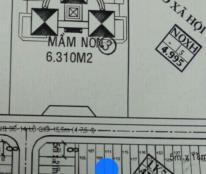 Cần bán nhanh nền số 111 đường Số 14 khu 5C Hồng Loan, Cần Thơ, khu đang rất hot, giá còn mềm