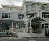 Cho thuê biệt thự Nam Viên, PMH, nhà mới toanh, dọn vào ở ngay, giá 50 tr/th. LH: 0918889565