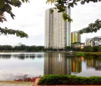 Cho thuê văn phòng cao cấp tại Ngọc Khánh Plaza, Nguyễn Chí Thanh, Đống Đa, Hà Hội
