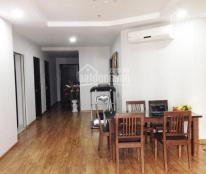 Cho thuê CHCC An Phú quận 6, 2PN, 101m2, block cũ, đủ đồ