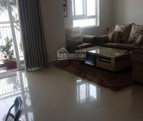 Cho thuê căn hộ chung cư An Phú block A Q6, 61m2, 1pn, nội thất cơ bản