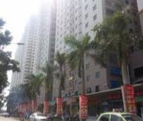 Bán căn góc CT10A Đại Thanh, DT 60m2, tầng 25/32, giá 900 tr. 0943493491