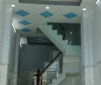 Nhà mới đẹp Lê Thành Phương P.15, Quận 8. Giá 1.98 tỷ.