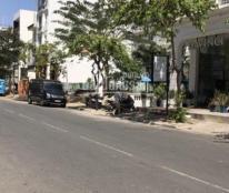 Cho thuê mặt bằng đường Lớn khu Hưng Gia - Hưng Phước, Phú Mỹ Hưng, Quận 7. Giá: 24 tr/th, 111m2