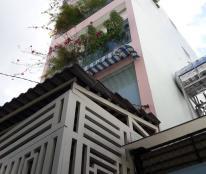Bán nhà Đẹp lung linh 30m2, Phan Đinh Phùng, Phú Nhuận 4 tầng, 4.7 tỷ.