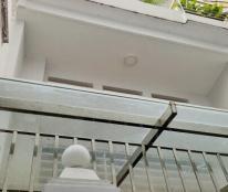Nhà Phan Xích Long Khu Vip Phú Nhuận, 3.7x7.7m, 3.7 Tỷ.