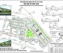 Đất nền dự án  kđt an nhơn green park Bình Định