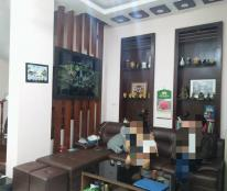 Bán nhà thiết kế kiểu biệt thự cực đẹp tại Cầu Giấy, Yên Hòa, Hà Nội