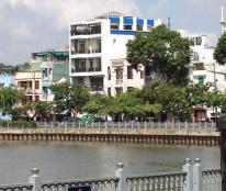 Bán nhà Mặt tiền Trần Văn Quang, p10 , tb