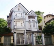 Cho thuê BT 5 tầng, 70m2, khu Mễ Trì Thượng, Nam Từ Liêm, Hà Nội