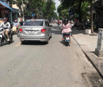 Bán nhà mặt phố Hoàng Hoa Thám, Phường Vĩnh Phúc, Ba Đình, Hà Nội, DT 80m2, giá 10 tỷ