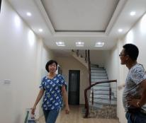 Cho thuê nhà riêng mới ở Phú Đô, DT 35 m2, 5tầng