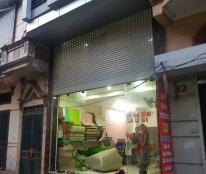 Bán nhà phân lô phố Nguyễn Chí Thanh, ô tô đỗ cửa, DT 45m2, 5 tầng