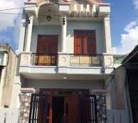 Nhà mặt tiền đường T6, phường Tây Thạnh: