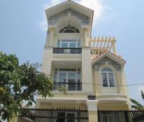 Bán nhà mặt tiền đường T1, phường Tây Thạnh: