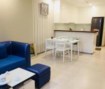 Cho thuê căn hộ The Gold View, 2PN, 1WC, NTDD, giá thuê 16tr/tháng, liên hệ 0915568538